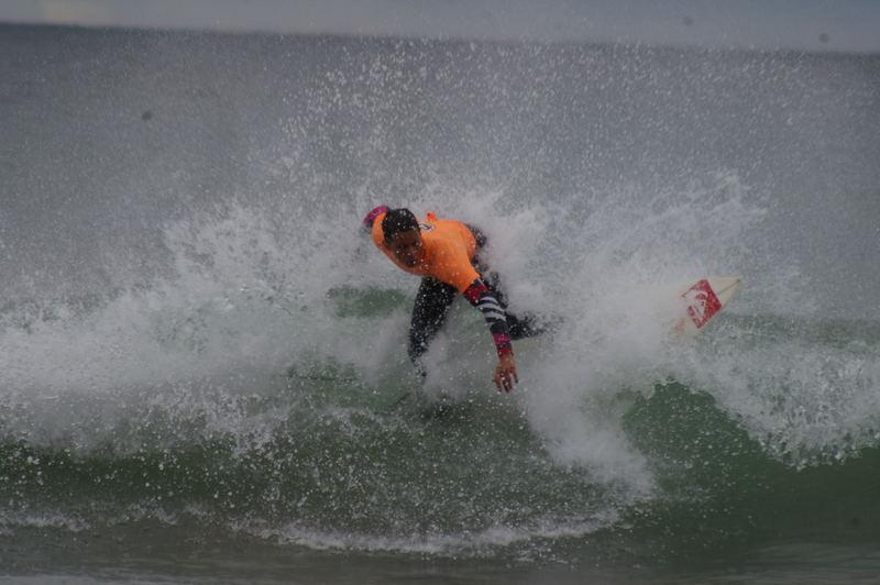 2006 Billabong SANS Surf Classic
