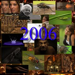 2006 - Wie gut, dass es vorbei ist!