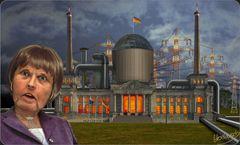 2007: Das Wunder von Berlin! Der Aufschwung geht weiter !!!