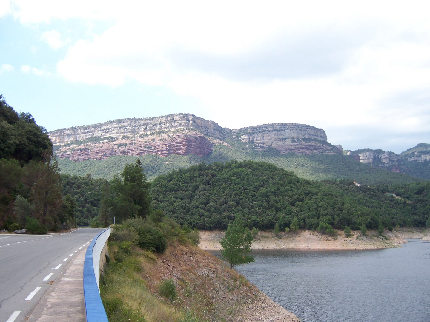 2007 Spanien .. oder Grand Canyon ?