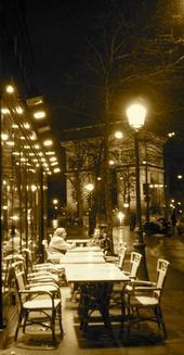 2008. PARIS NIGHT