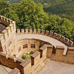 2009-06-25 - Hohenzollernburg - Château des Hohenzollern #4