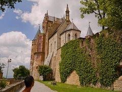 2009-06-25 - Hohenzollernburg - Château des Hohenzollern #6