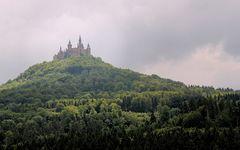 2009-06-25 - Hohenzollernburg - Château des Hohenzollern #8