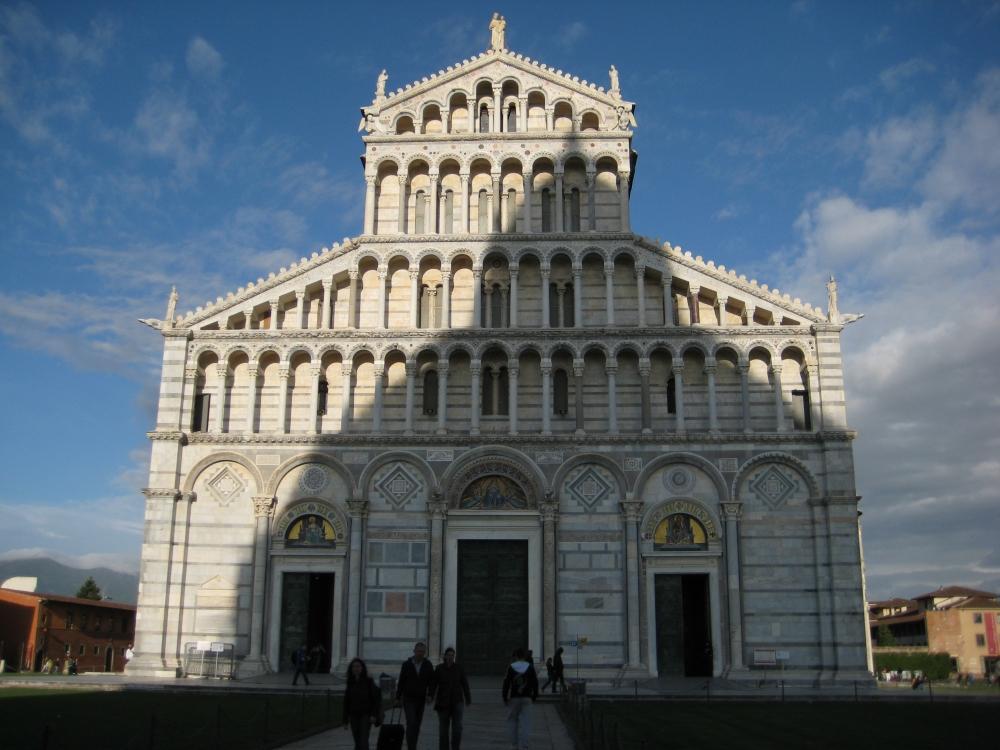 2009 in Pisa