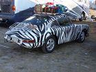 2009 Monterey Historics-Porsche Marque.