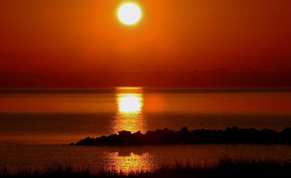 * 2010 * Jeder Tag soll ein neuer Sonnenaufgang sein * Gesundheit * Glück *