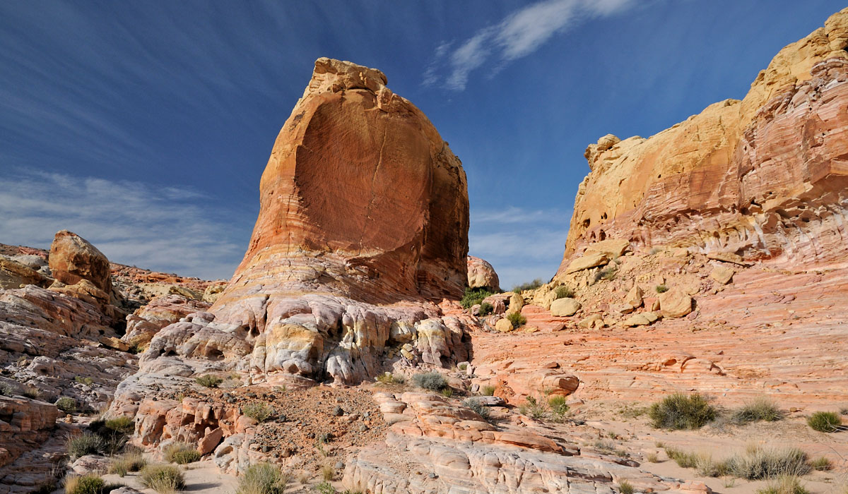 2010 - Valley of Fire IV