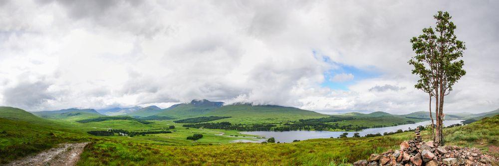 2010 West Highland Way