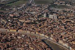2010_7943 Pisa von oben