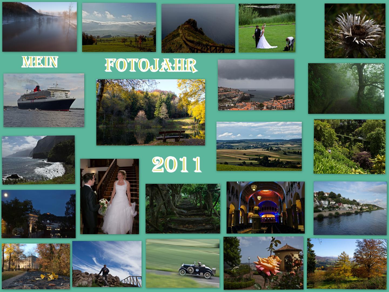 2011 - mein FC-Jahres-Rückblick