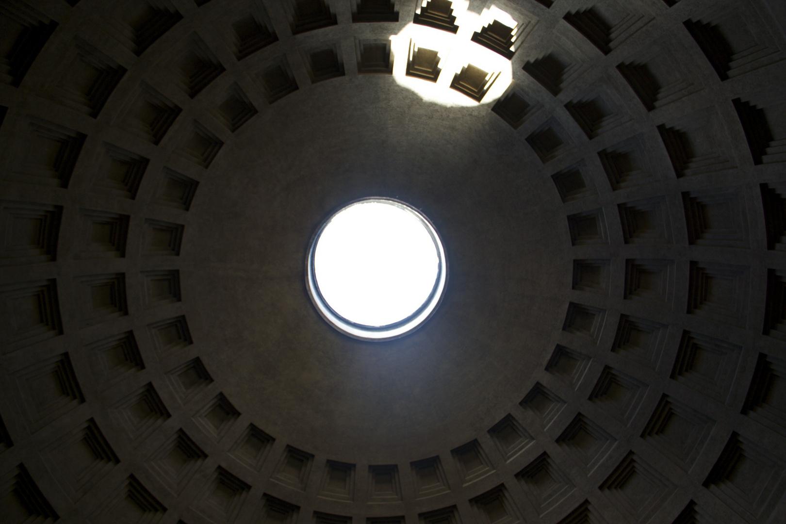 2011. ROME PANTHEON