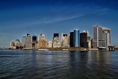 2011_2447 Manhattan Skyline