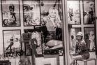201209 Schaufenster - Brigitte Bardot
