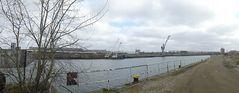 2013  Am Baakenhafen