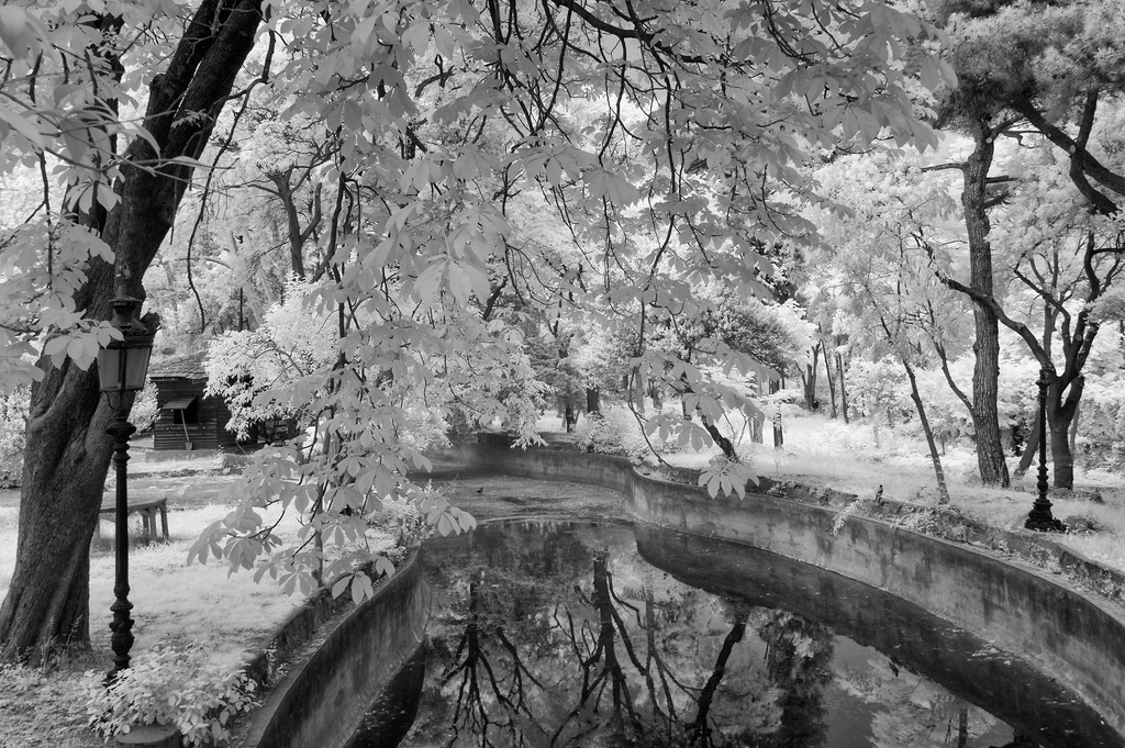 201305 Istanbul - Yildiz-Palast Park