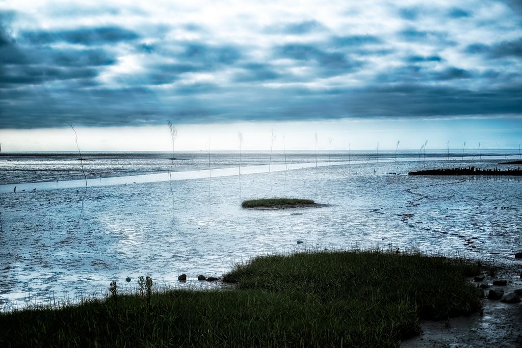 201309 Cuxhaven Watt 2