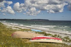2014-06-00 Strandidylle an der Ostsee- DK