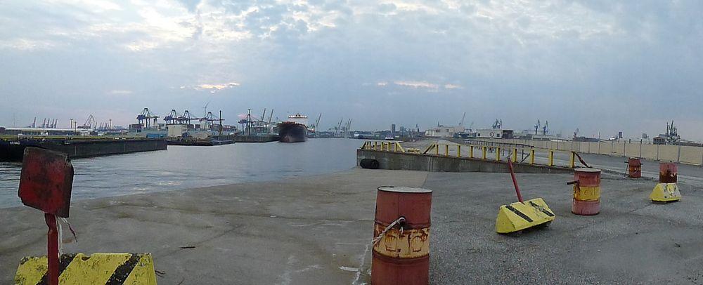2014  Kaiser-Wilhelm-Hafen