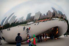 2014_3220 Chicago Cloud Gate B