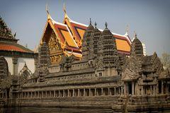 2014_9307 Bangkok meets Angkor Wat