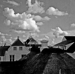 2015-09-00 Blick über die Dächer Lokken DK_