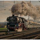 2015: Sonderfahrt der Eisenbahnfreunde Treysa
