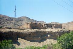 2017 06 bei Abyaneh 2