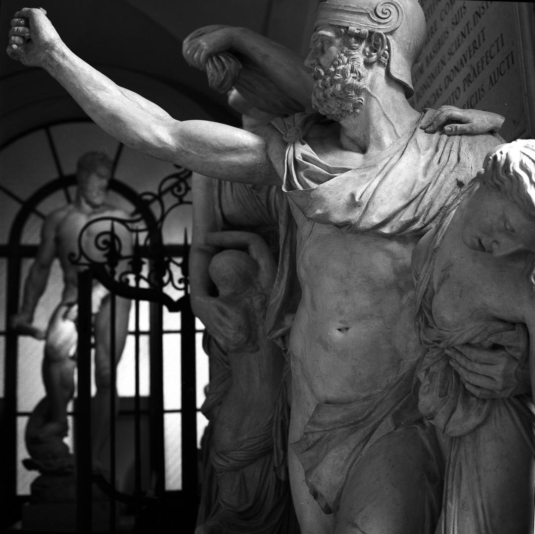 2017, Bologna, academia di belle arti