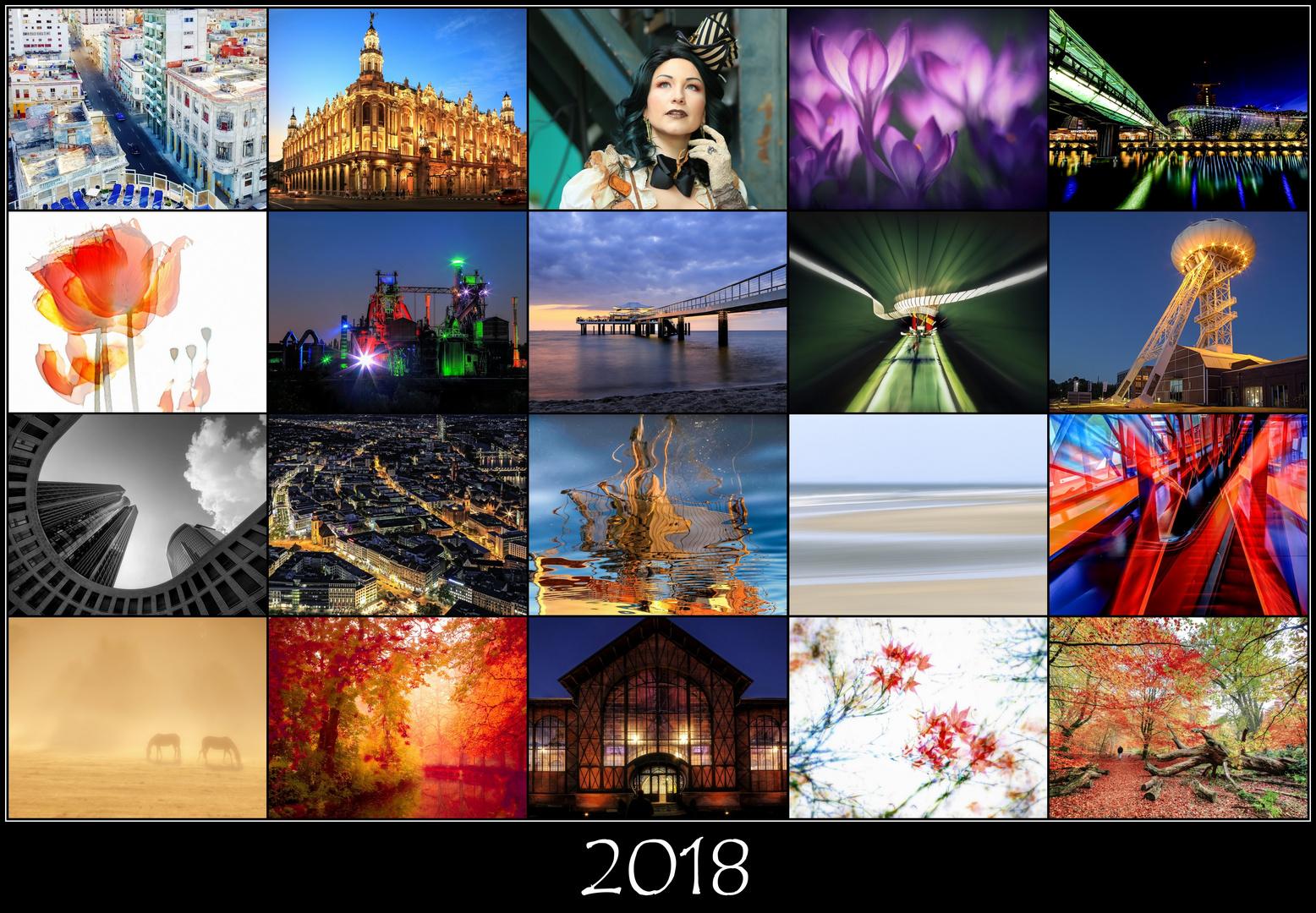 2018 best of