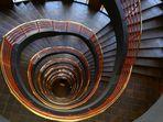 2018_10_12 Kontor Treppe oben nach unten ori klein