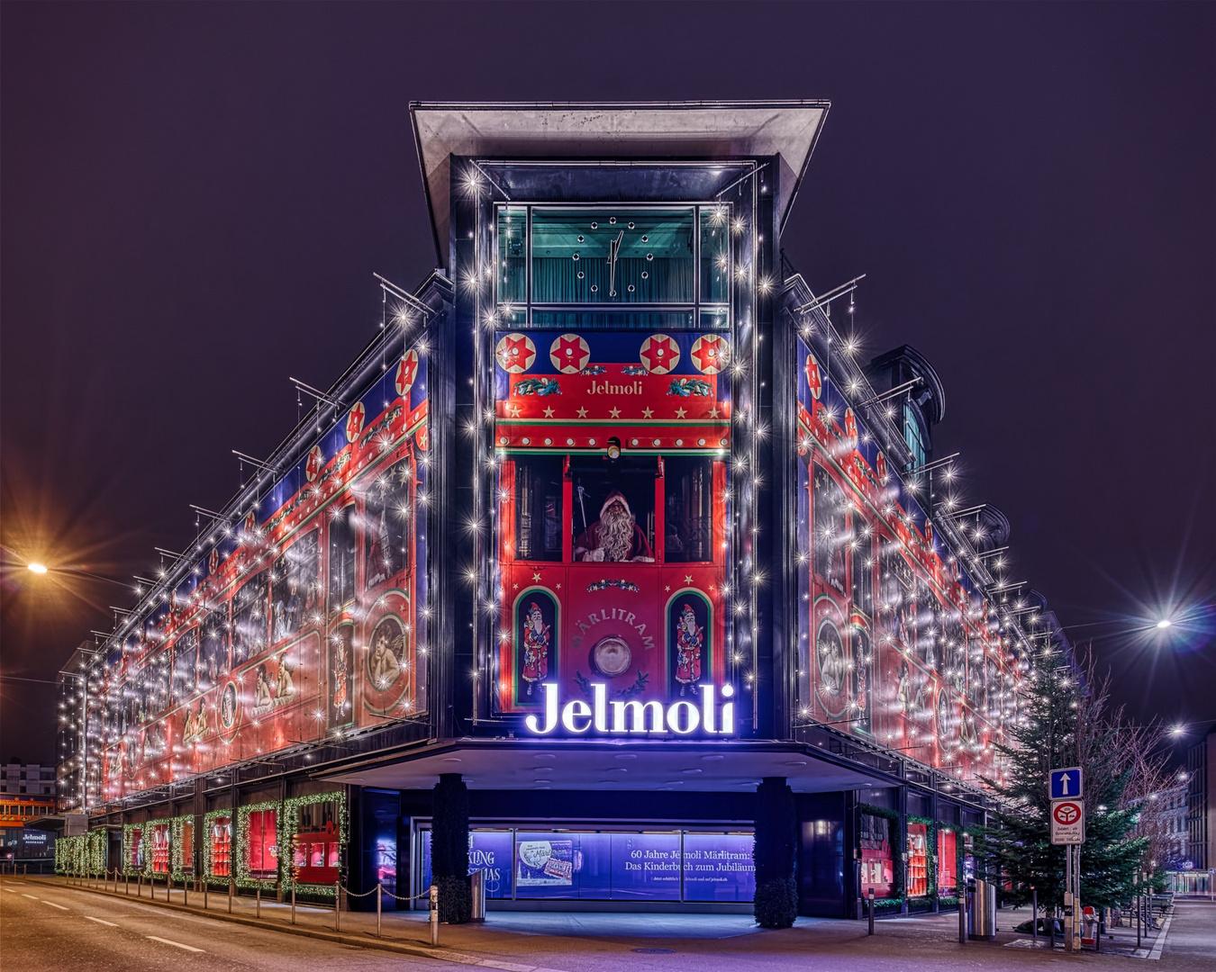 20181229_Zuerich_Seidengasse_Jelmoli