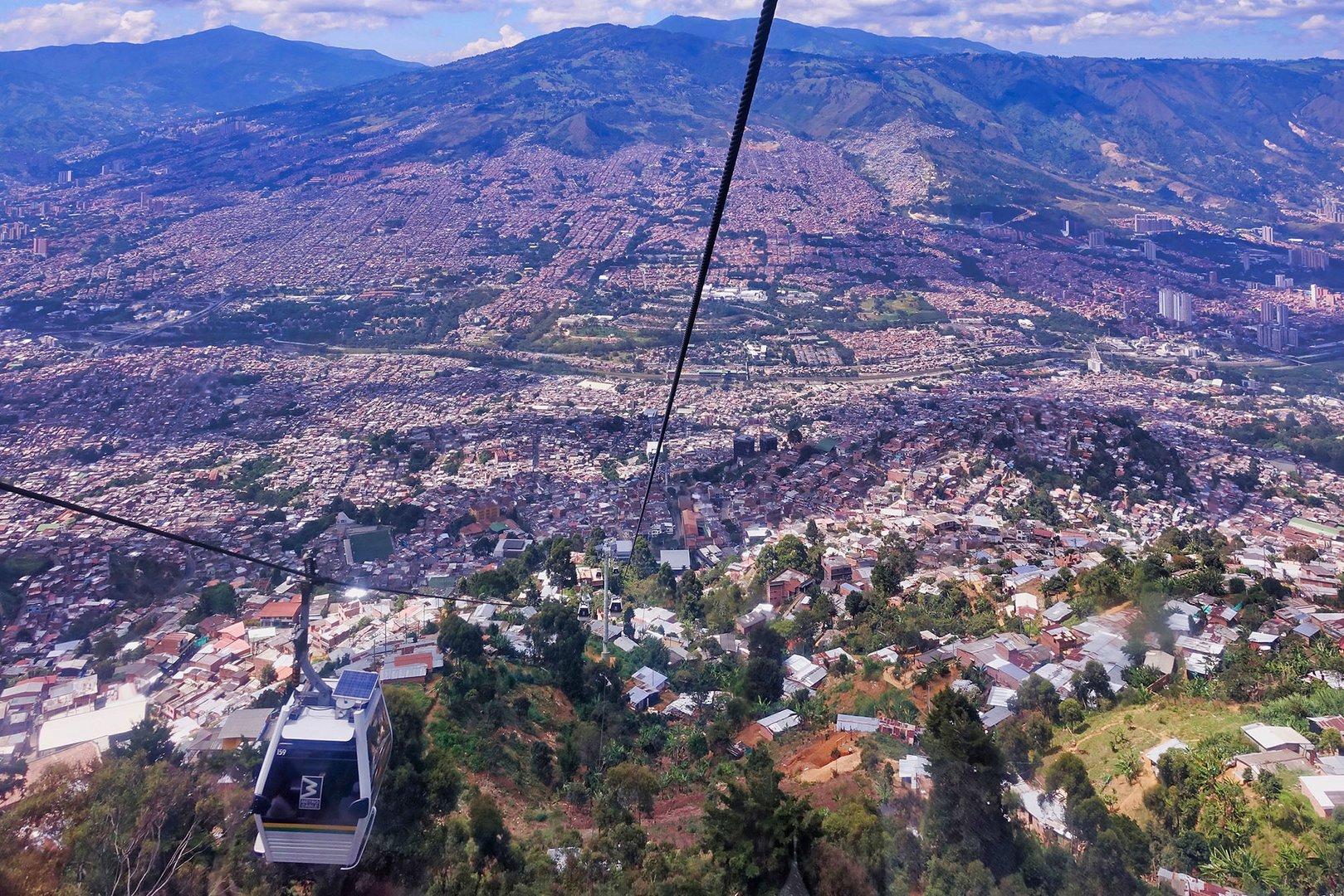 2018.12.31, Medellin, Colombia