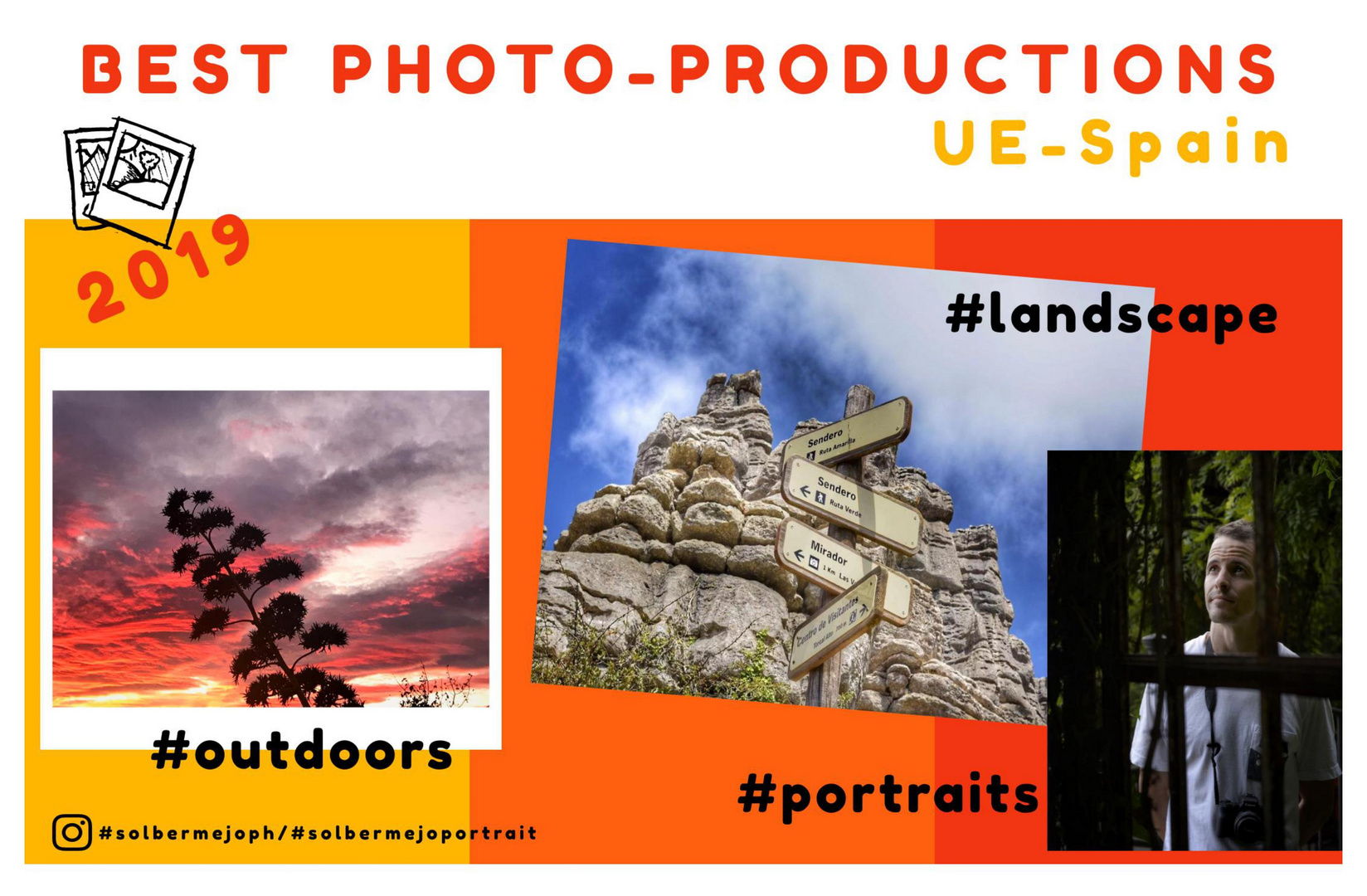 2019 Best Photo Productions