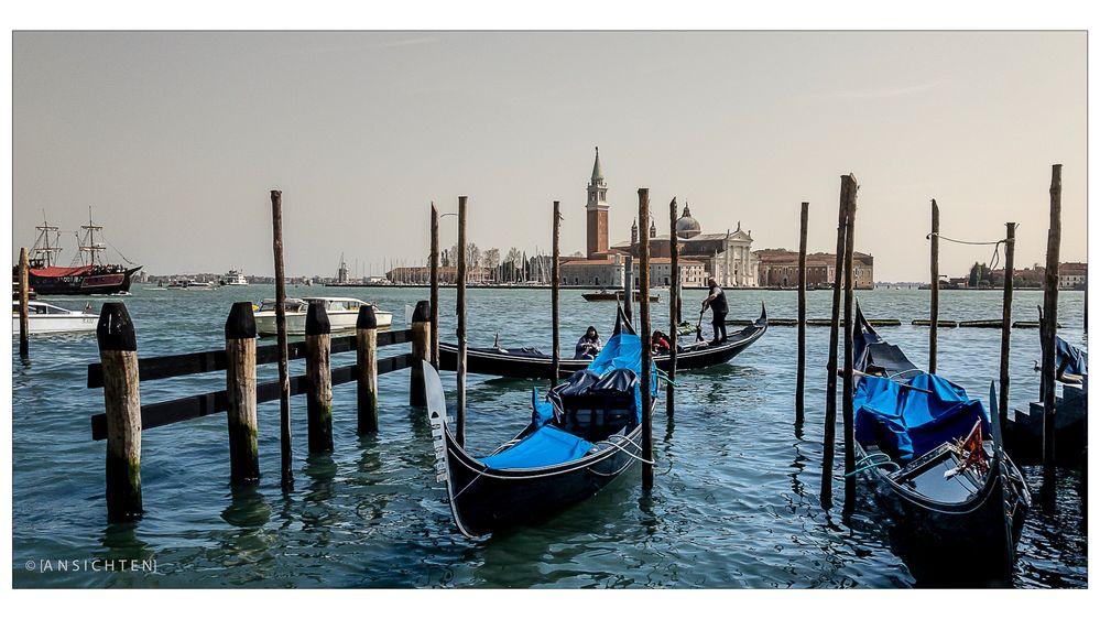 [2019 I Venedig I Lagune]