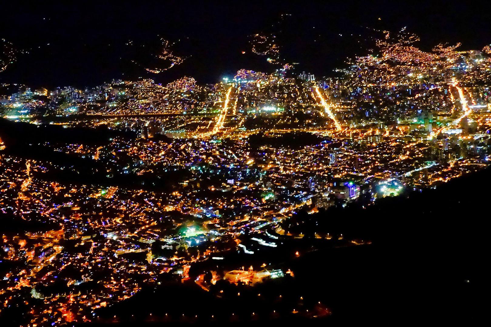 2019.01.01, Medellin, Colombia