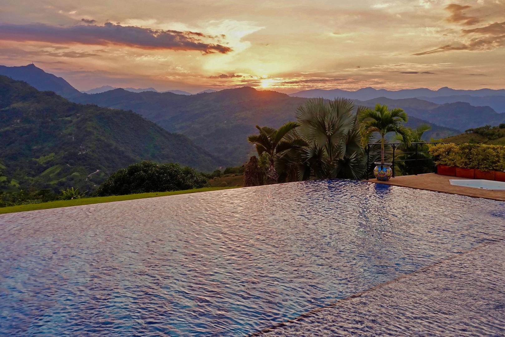 2019.01.05, Nocaima, Colombia
