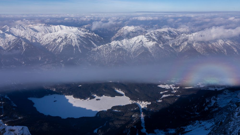 20190125 - Garmisch-Partenkirchen-Zugspitze - IMG_3482