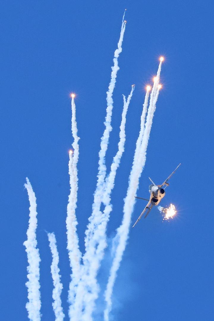 20190615 FH18 Hornet
