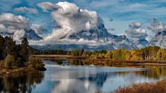 2019_4112b Grand Tetion Nationalpark II