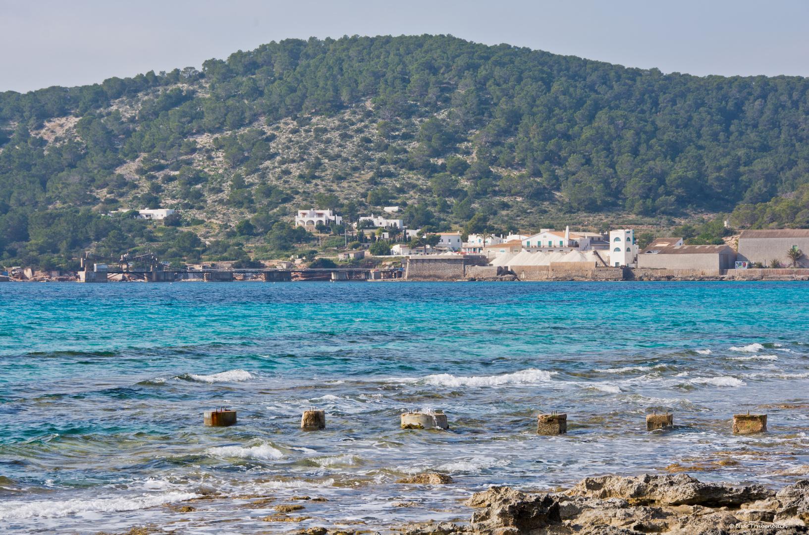 2020-02-08 Ibiza / Ses Salines
