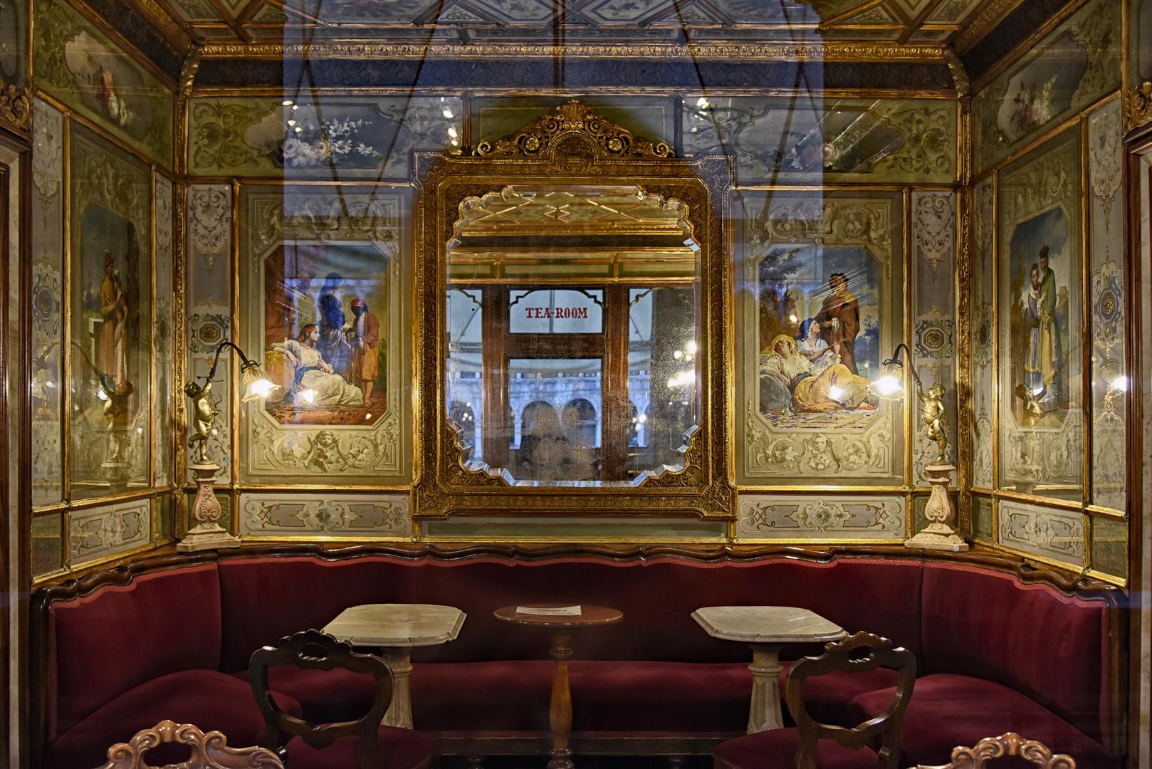 2020 11. Caffè Florian Piazza San Marco
