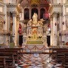 2020 11. Chiesa Maria dela Salute 4. ADVENT 2020