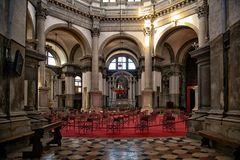 2020 11. Chiesa Maria dela Salute - Venezia -
