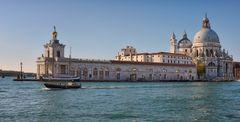 2020 11. Santa Maria della Salute Venezia
