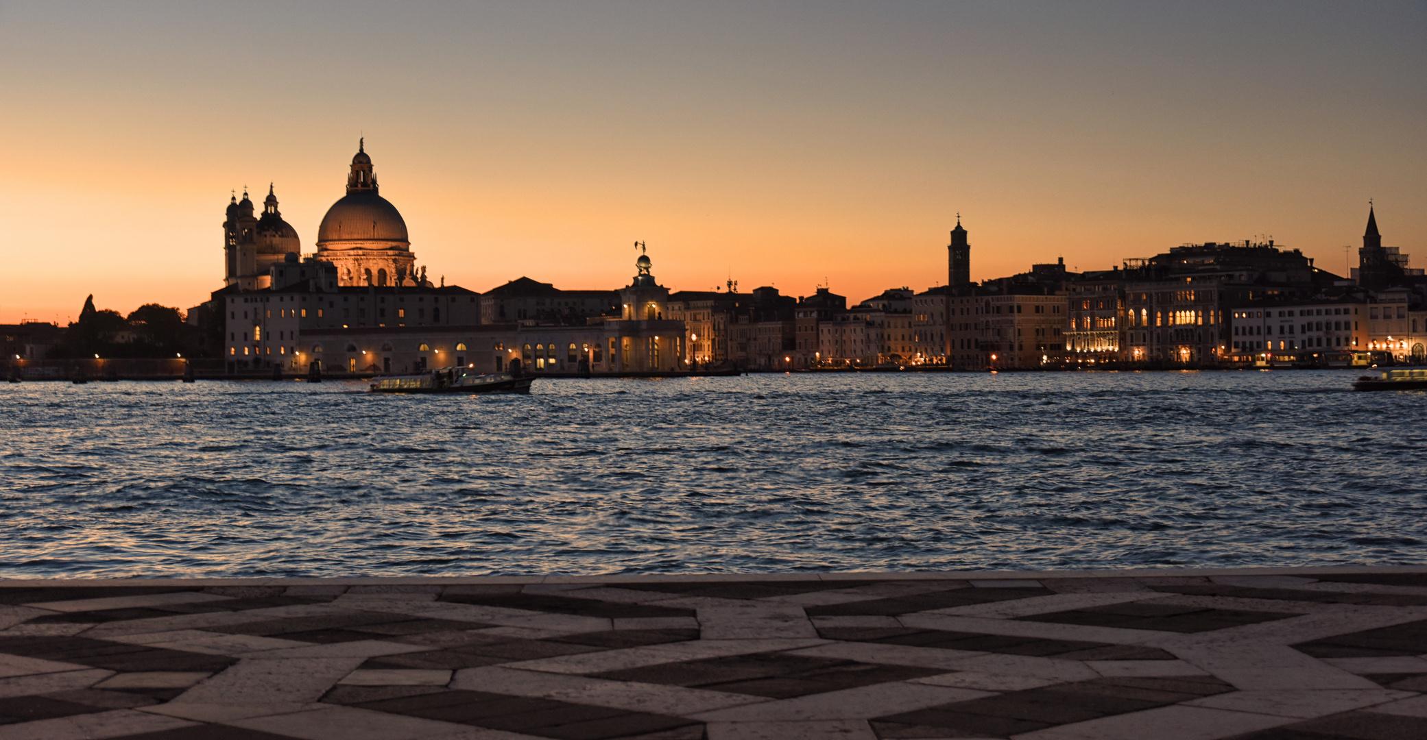 2020 11. Venedig