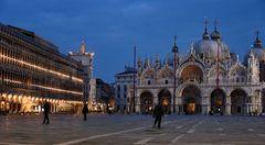 2020 Nov. Basilica di San Marco