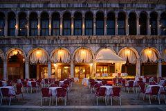 2020 Nov  Caffè Florian Piazza San Marco