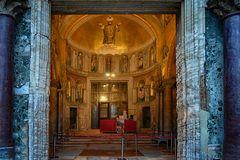 2020 Nov. Marcus Dom - Basilica di San Marco -