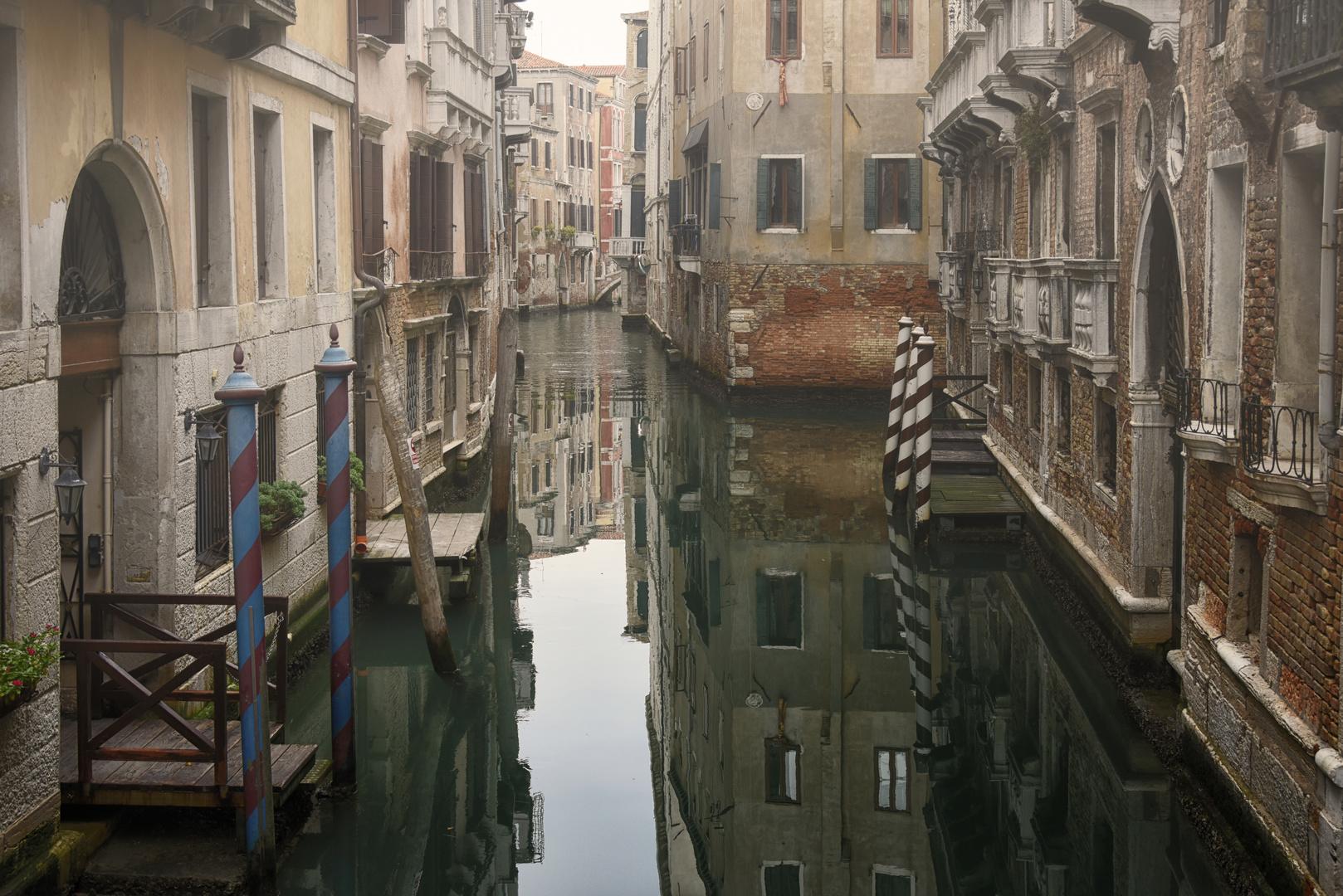 2020 Nov. Venedig windstill